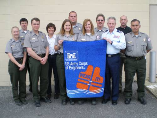 2009 Water Safety Task Force